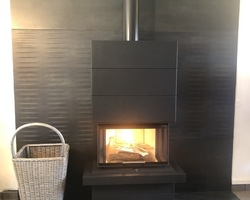 Pro Feu Design - Béziers - Poêle à bois