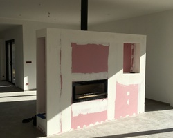 Pro Feu Design - Béziers - Cheminée Fermé/ insert